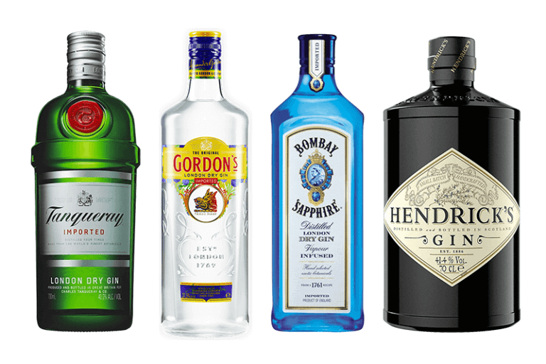 Gin Tasting in Perth